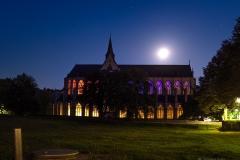 Altenberger Dom Gospelnacht Wiese II - Odenthal