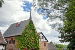 Museum Bergbau Handwerk und Gewerbe - Bensberg