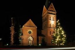 St. Nikolaus Kirche Neuboddenberg - Leverkusen