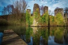 Burg Eibach - Lindlar