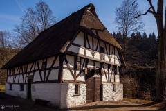 Museumshaus Dahl - Marienheide