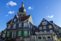 Lennep Alter Markt Rathaus - Remscheid