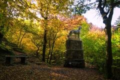 Rüdenstein Denkmal - Solingen