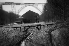 Müngstener Brücke Miniatur - Solingen
