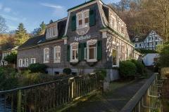 Alte Apotheke Unterburg - Solingen