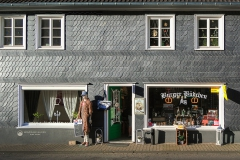 Burger Büdchen Unterburg - Solingen