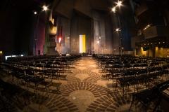Mariendom Altar - Velbert