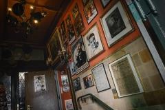 Nostalgie Café - Bergischer Hof - Velbert