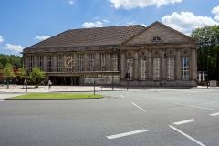 Barmer Bahnhof - Wuppertal