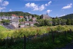 Beyenburg Bachlauf - Wuppertal