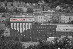 Wicküler City - Wuppertal