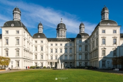 Schloss Bensberg Totale - Bergisch Gladbach