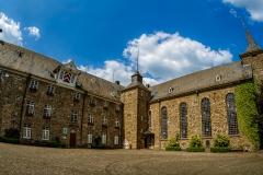 Schloss Hückeswagen