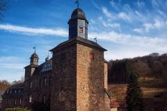 Schloss Gimborn - Marienheide