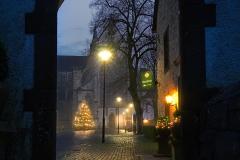 Altenberger Dom zu Weihnachten - Odenthal