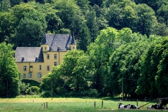 Schloss Strauweiler - Odenthal