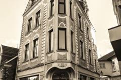 Lennep Eckhaus - Remscheid
