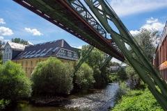 Kornmühle in Barmen - Wuppertal