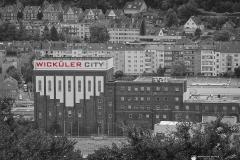 Wicküler City - Wuppertal