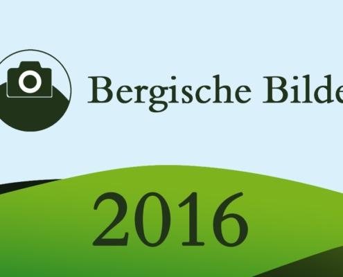 Bergische Bilder 2016