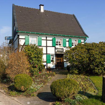 Fachwerkhaus in Dierath