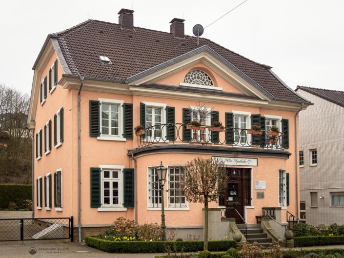 Alte Apotheke in Ründeroth