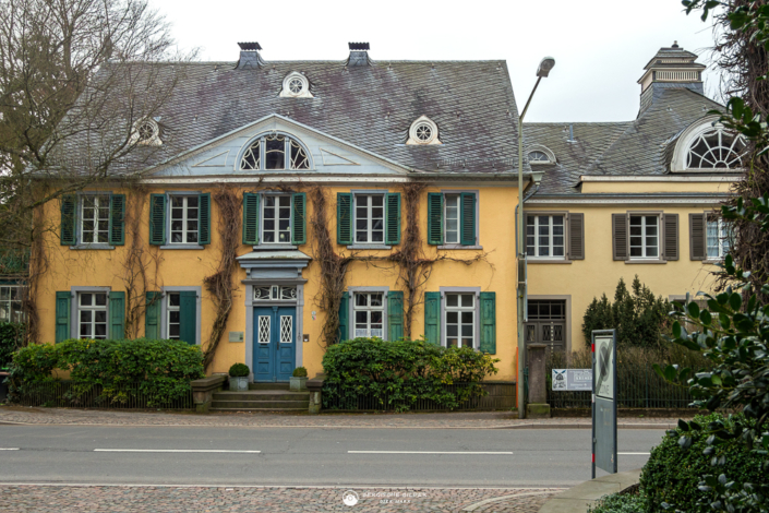Haus in Ründeroth