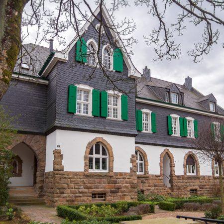 St. Suitbertus Pfarrhaus