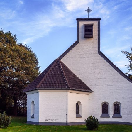 Katholische Kirche Witzhelden