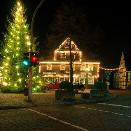 Witzhelden Weihnachten 2015