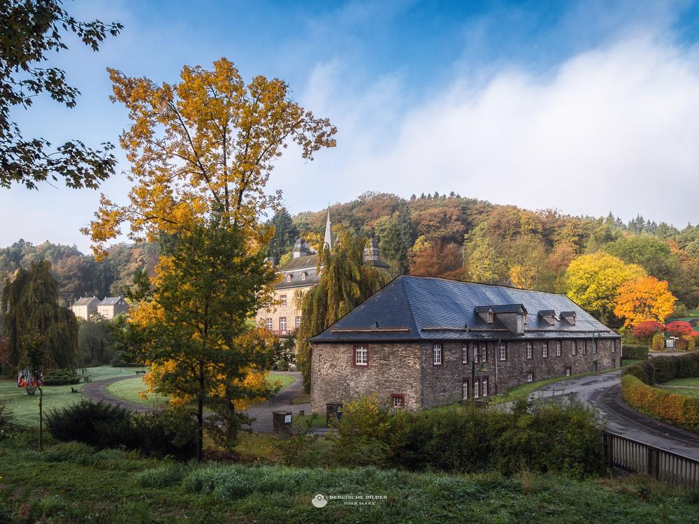 Gimborn Herbststimmung