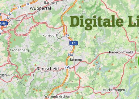 Digitale Lizenzen
