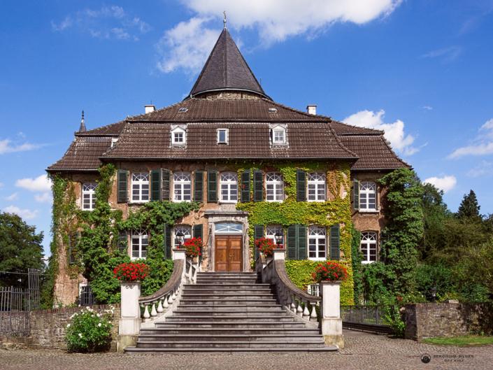 Schloss Linnep - Ratingen 2015