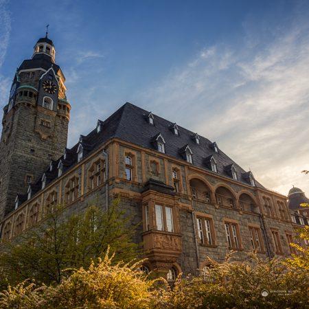 Remscheider Rathaus