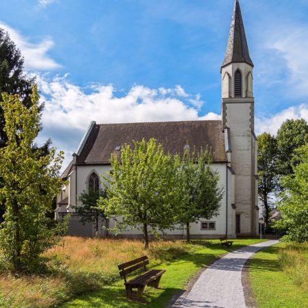 Evangelische Kirchengemeinde Ketzberg