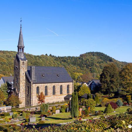 Ev. Kirche in Beyenburg