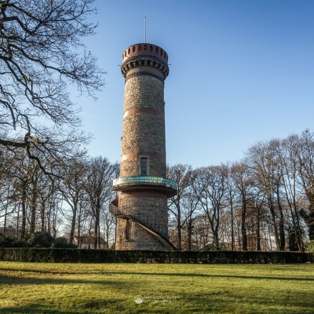 Toelleturm in Barmen