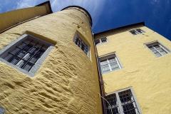 Schloss Homburg Turm - Nümbrecht