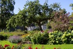 Haus zum Haus Garten - Ratingen