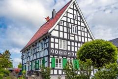Haus Hasenclever - Remscheid