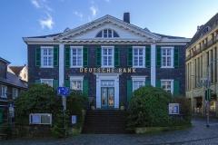 Lennep Deutsche Bank Gebäude - Remscheid