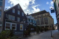 Lennep Kölner Tor - Remscheid