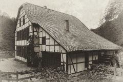Balkhauser Kotten auf Alt - Solingen