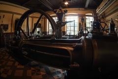 Wülfing Museum Dampfmaschine