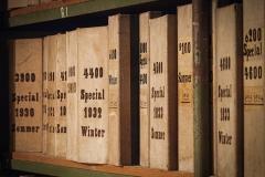 Wülfing Museum Jahrbücher