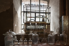 Wülfing Museum Reagenzien