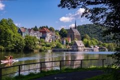 Beyenburger Stausee - Wuppertal