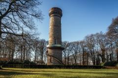 Toelleturm in Barmen - Wuppertal