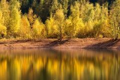 Grube Cox Herbstimpression III - Bergisch Gladbach