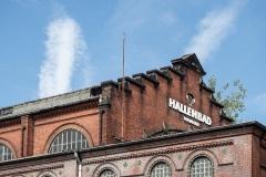 Birker Bad - Gebäude